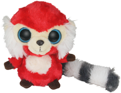 YooHooFriends - YooHoo Giyimli Maymun 13cm