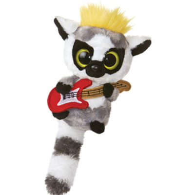 YooHooFriends - YooHoo Lemmee Rock Yıldızı 13cm