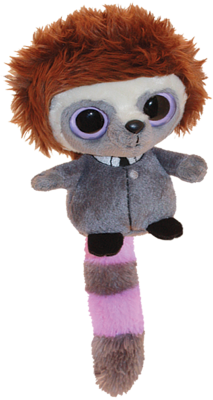 YooHooFriends - YooHoo Rock Yıldızı - John Lennon 13cm