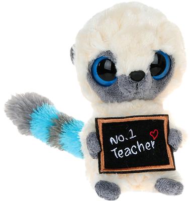 YooHooFriends - YooHoo Tabelalı Öğretmenim 13cm