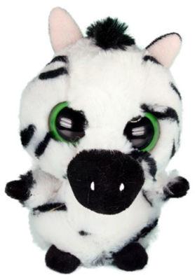 YooHooFriends - YooHoo Zebra 13cm